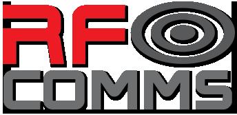 RF Comms Logo